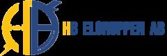 Elfirma i Stockholm Logo